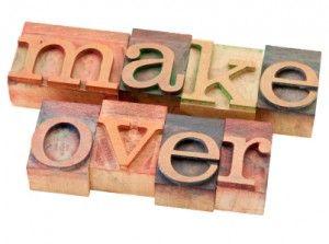 make-over