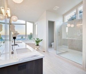 Phoenix bathroom remodeling
