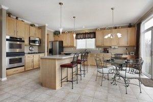 Kitchen design in Phoenix