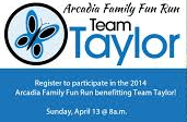 Arcadia Family Fun Run