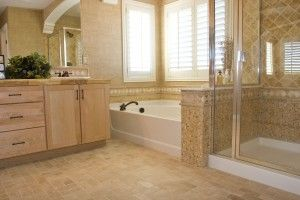 Phoenix Bath Remodel Offers Payoff Other Projects Don't