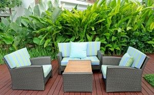 Outdoor Living Space Considerations