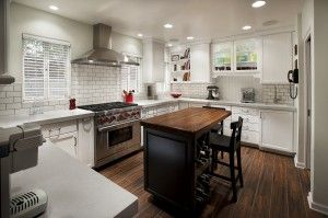 Amazing Kitchen Remodel