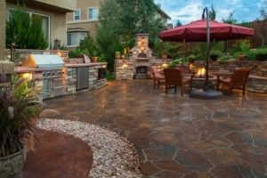 Options for Arizona Outdoor Spaces