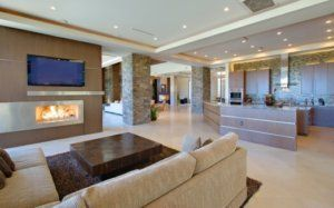 Additions and new features for home remodeling