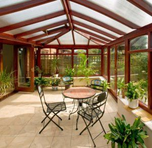 Sunrooms are Hot for Phoenix Room Additions
