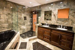Things to Consider for Your Bathroom Design