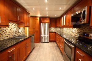 Inspiration for Kitchen Design Ideas