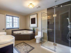 Bathroom Remodel is a Great Post-Holiday Project