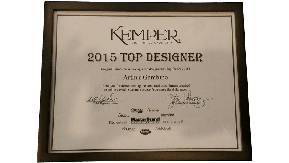 2015 Top Designer Republic West Remodeling