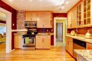 Avoid Kitchen Remodeling Project Growth Stress