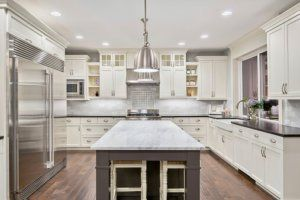 Trends in Scottsdale Kitchen Remodeling