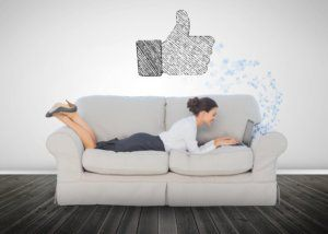 Look to Social Media for Home Remodeling Ideas
