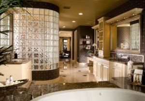 Bathroom Remodeling Design