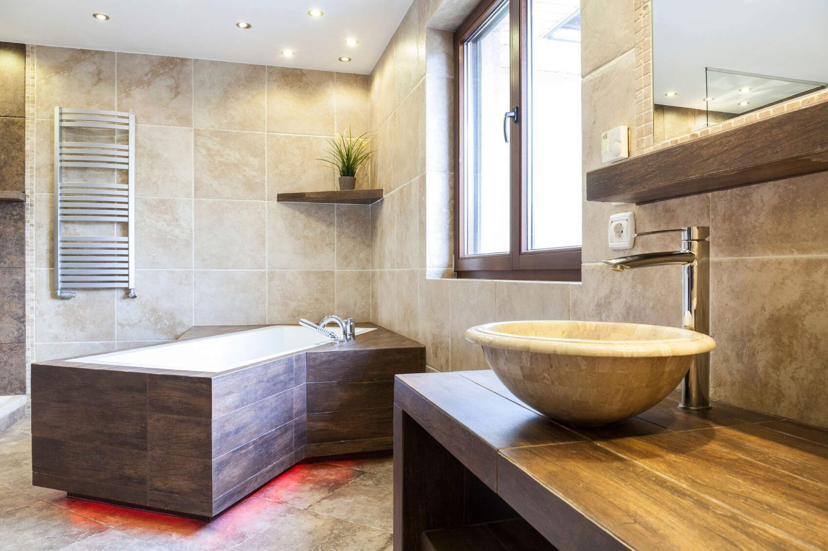 bathroom remodel contractors phoenix best