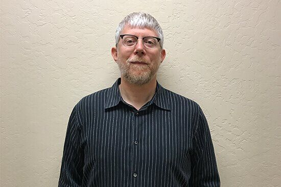 Byron Mcclurg RWR