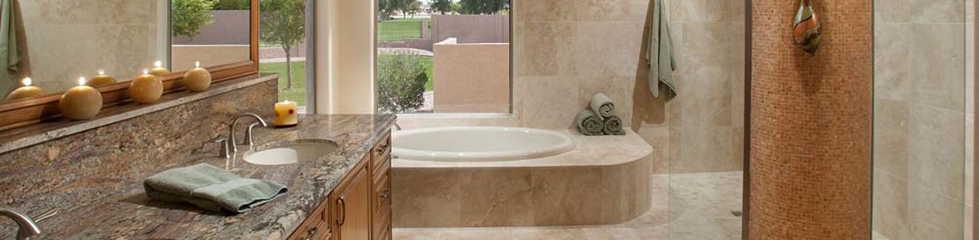 Phoenix Bathroom Remodel Endearing Bathroom Remodeling In Phoenix & Scottsdale  Republic West Remodeling Inspiration
