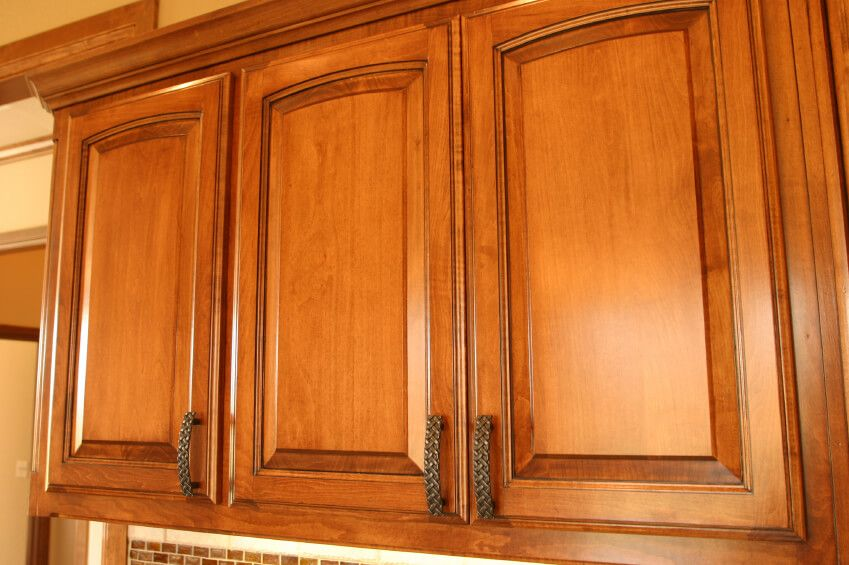 how to clean your wood kitchen cabinets. Black Bedroom Furniture Sets. Home Design Ideas