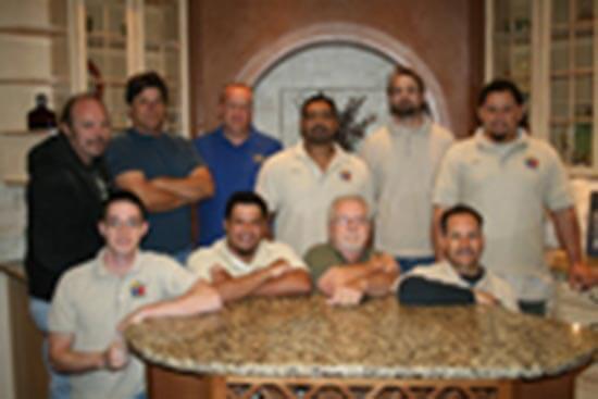Senior Foremen Republic West Remodeling