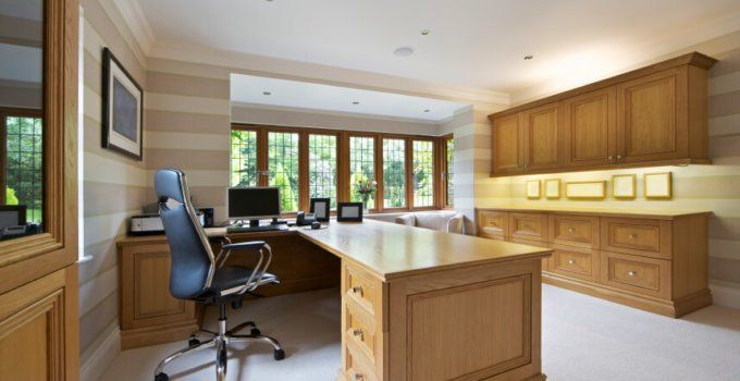 Home Office Remodelers
