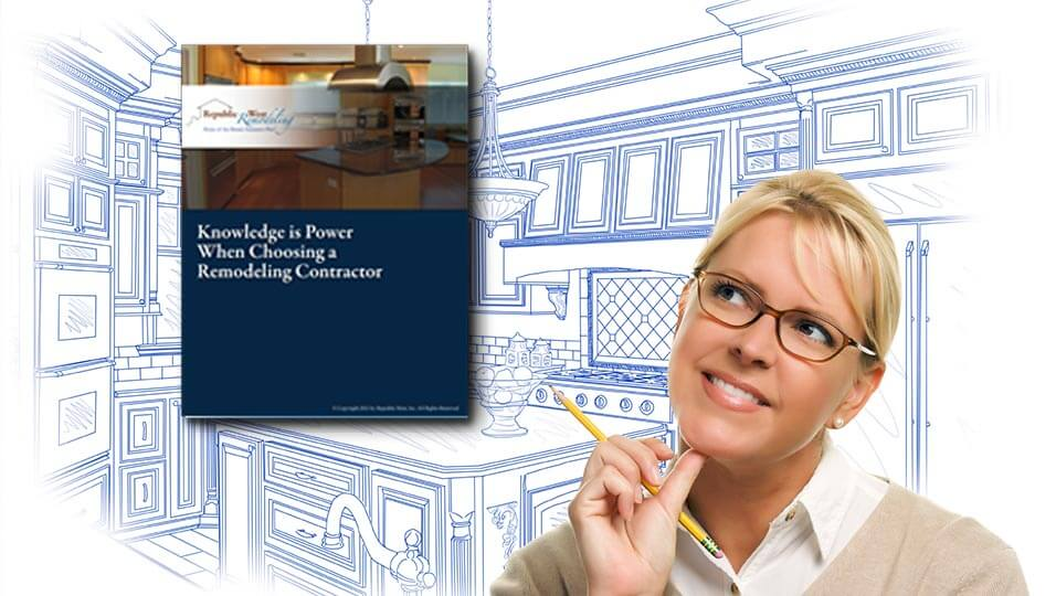 remodeling guide choosing a remodeling contractor republic west remodeling