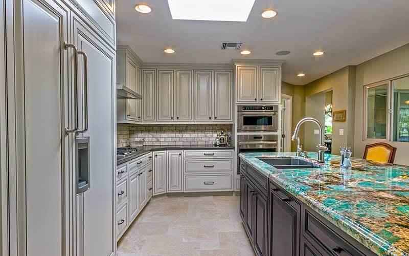 Kitchen Remodeling And Design kitchen remodeling in phoenix & scottsdale | republic west remodeling