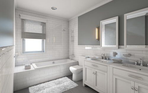 How To Select A Great Bathroom Remodeling Contractor Steps - Complete bathroom remodel steps