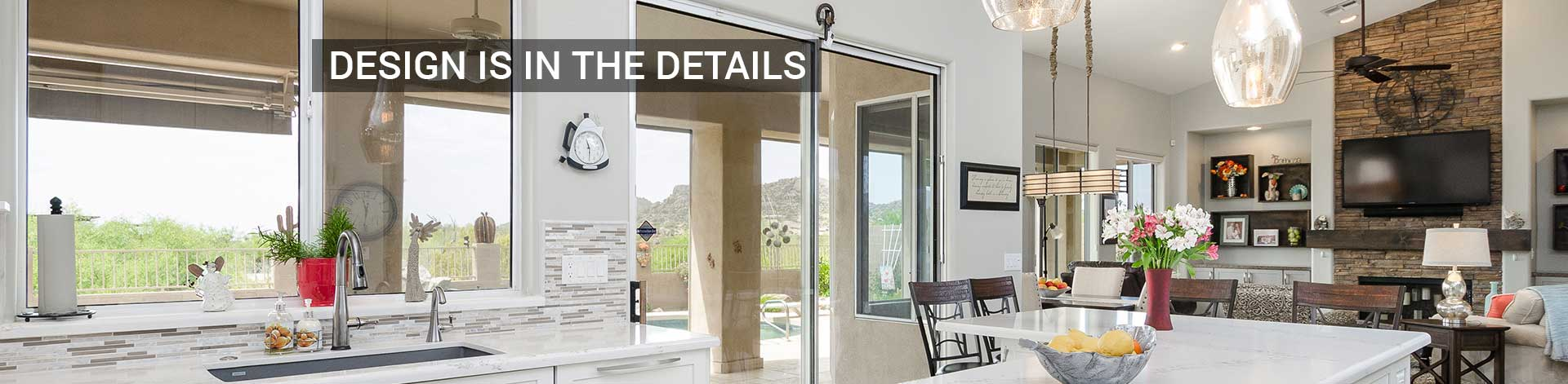 Republic West Remodeling Whole Home Remodeling Phoenix Az Interesting Details Page