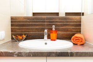 bathroom design in Scottsdale