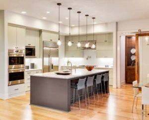 kitchen design in phoenix