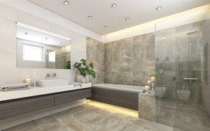 Bath Remodeling In Phoenix