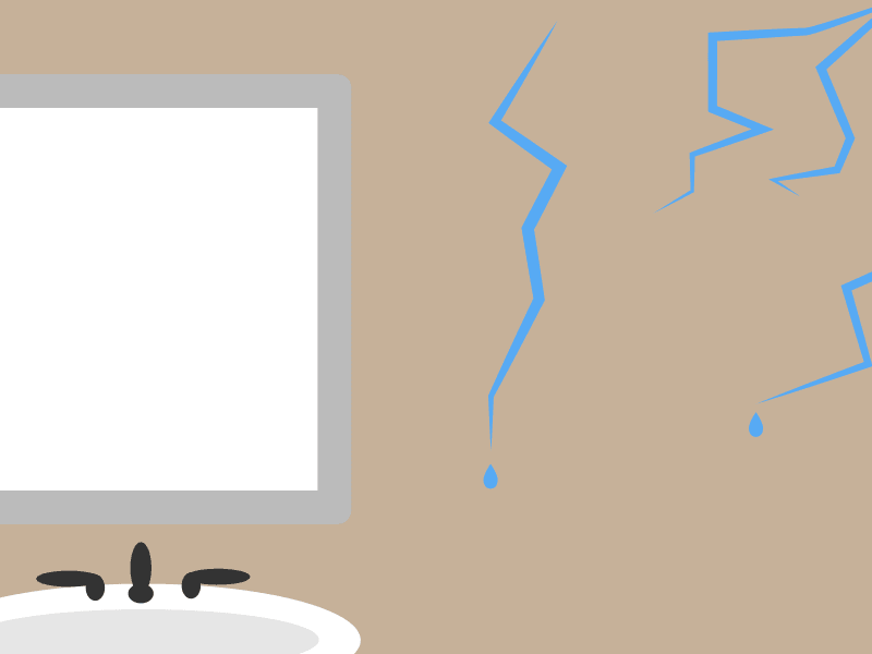 Random Leaks