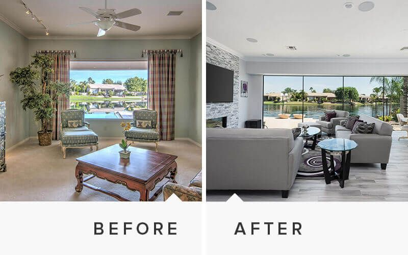 Incroyable Check Out Our Gallery Of Inspiring Home Remodeling U201cbefore And Afteru201d  Projects!