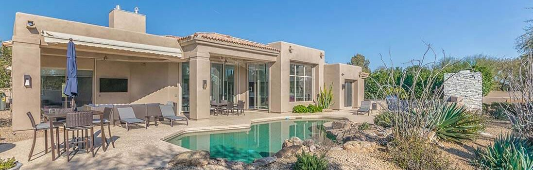 Outdoor Living Spaces Phoenix Remodeling Republic West Remodeling