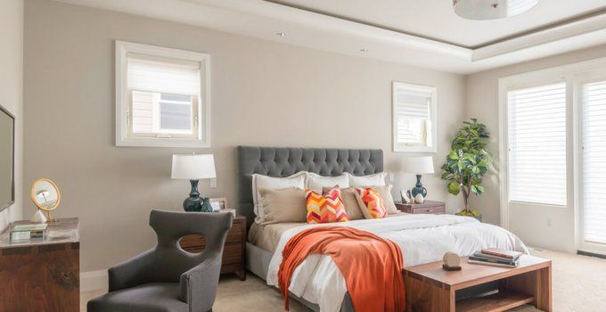 Is It Time to Remodel Your Bedroom
