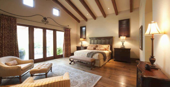 Making the Most of Bedroom Remodeling Services