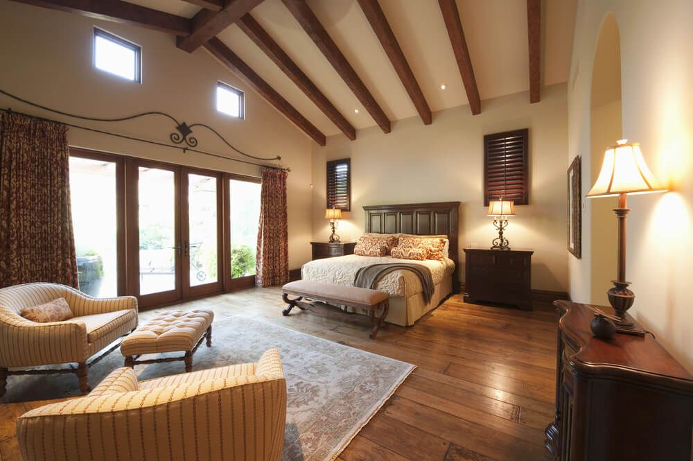 Considering A Master Suite Addition Enchanting Master Bedroom Addition Property