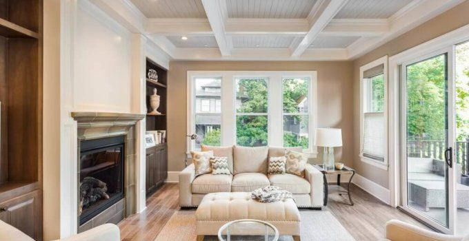 BENEFITS OF HOME REMODELING VS. MOVING