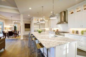 FIVE KITCHEN DESIGNS TO CONSIDER