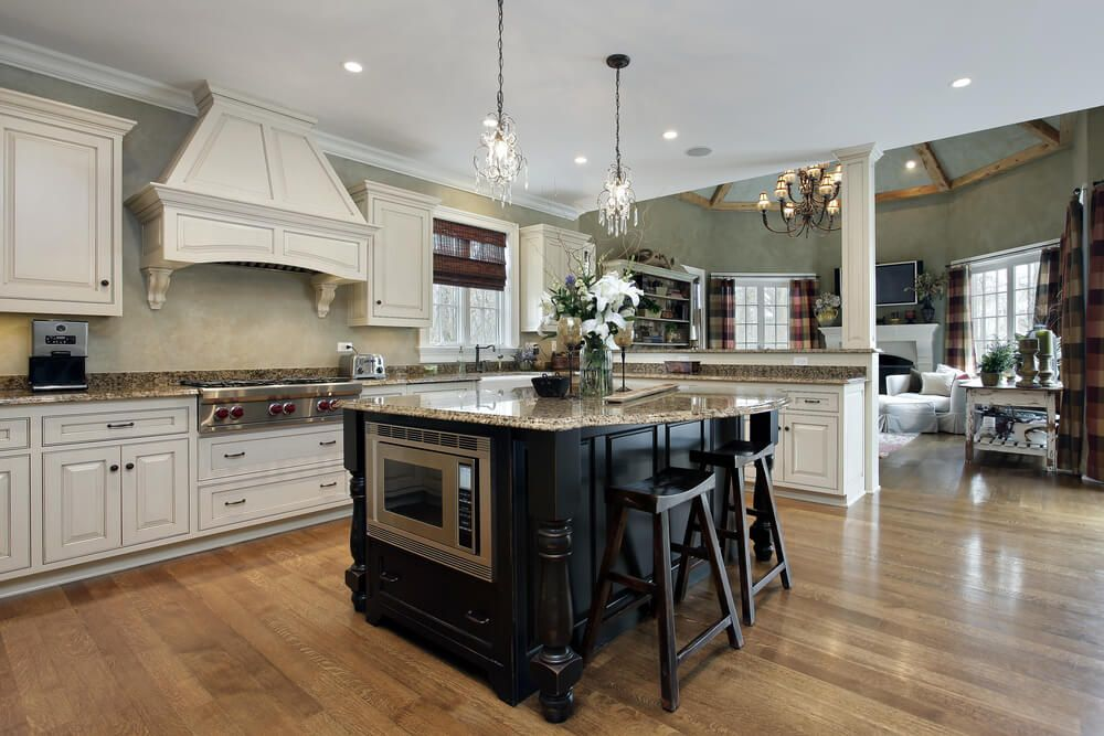 Working With Professional Kitchen Remodelers In Phoenix Scottsdale Simple Kitchen Remodelers Collection
