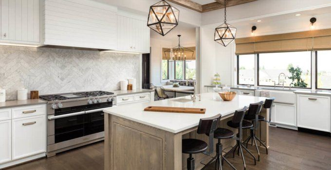 ADDITIONAL FACTORS TO CONSIDER WHEN REMODELING YOUR KITCHEN