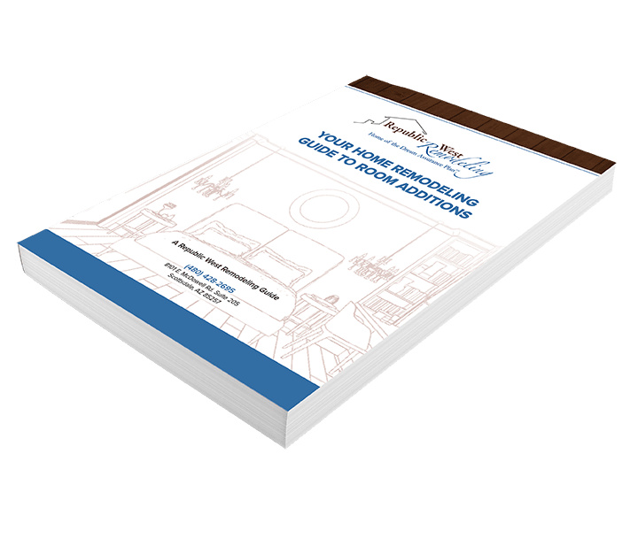 RWR Guide Your Home Remodeling Guide To Room Addition Cover