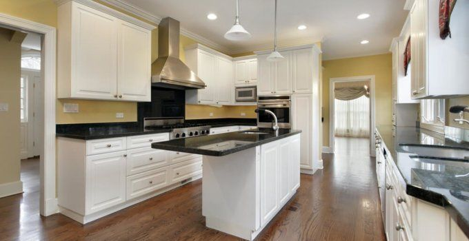 kitchen remodeling for the holidays