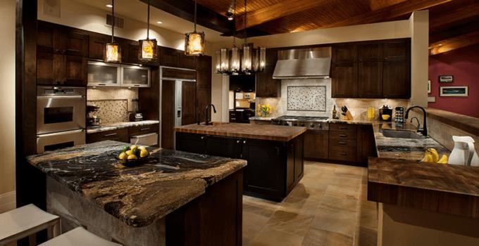 Top Kitchen Contractors