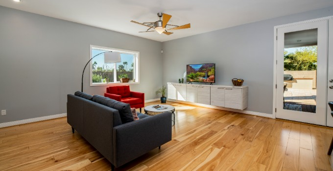 Work with a local remodeling company