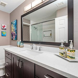 Cave Creek Az Bathroom Remodeling Story After Thumb