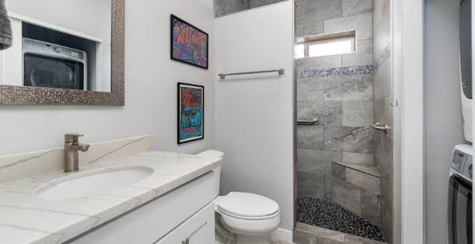 How To Select A Bathroom Remodeling Company