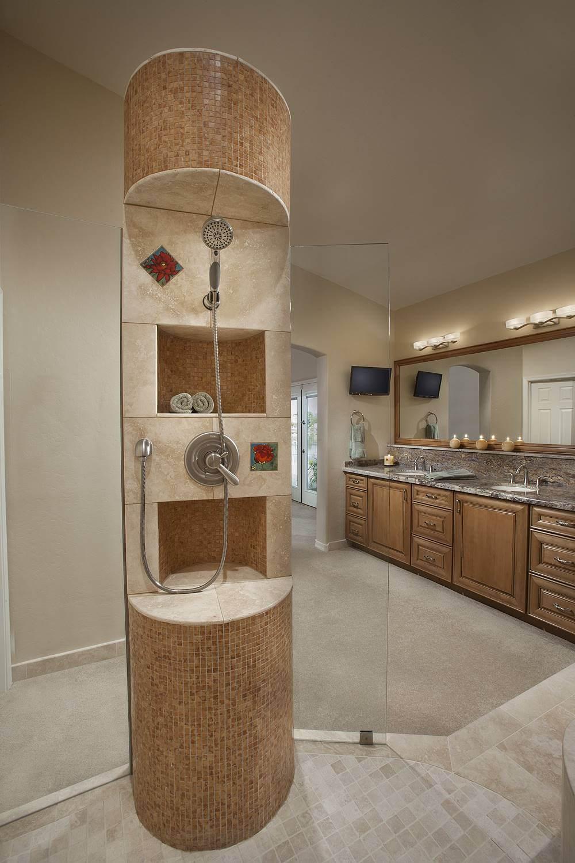 Phoenix and scottsdale bathroom remodeling services for Bathroom remodel services
