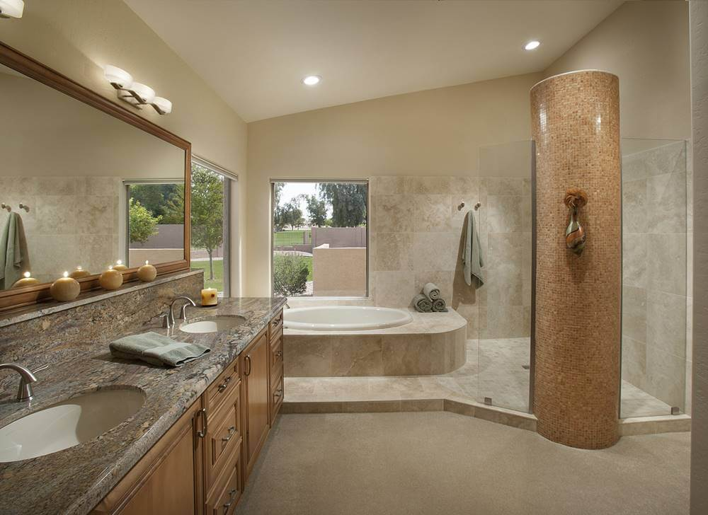 Bathroom Remodeling in Phoenix & Scottsdale