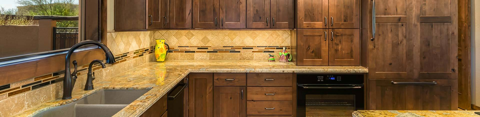 Cabinet Refacing in Phoenix & Scottsdale | Republic West Remodeling